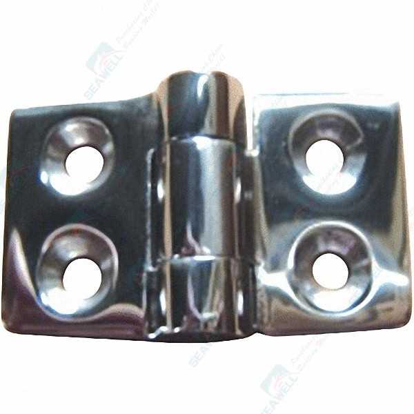 316 Stainless Steel Casting Hinge 50*30*5mm